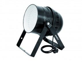Eurolite LED PAR-64 RGBA 10mm Floor schwarz