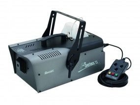 ANTARI Z-1200II mit Z-8 Timer-Controller