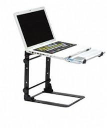 Magma Laptop-Stand 2.1 incl. Pouch /Notebook Halter + Platz für Nanopad