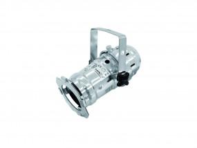 Eurolite LED PAR-16 6500K 1x3W Spot silber