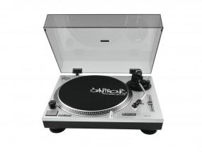 OMNITRONIC BD-1550 Plattenspieler