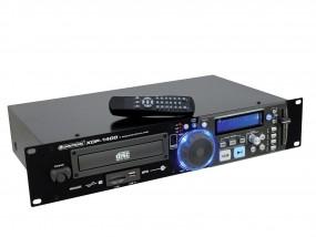 OMNITRONIC XDP-1400 CD/MP3-Player