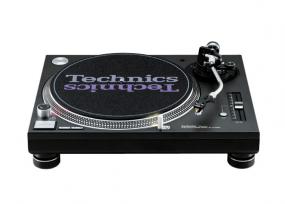 Technics SL-1210 MKV / MK5 - Dj-Plattenspieler