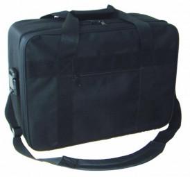 CD-Tasche FB-90/270, schwarz / CD-Bag für bis zu 270 CDs