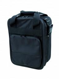 CD player/mixer bag 1 black