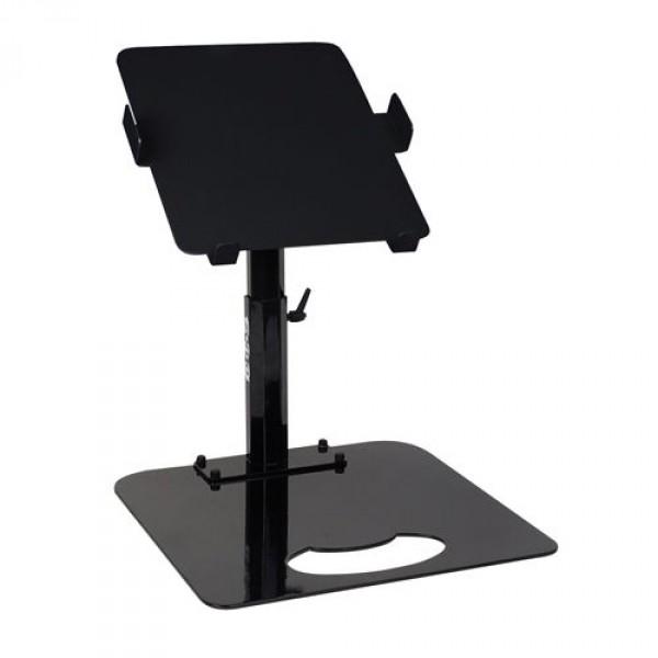 zomo pro stand uni 12 schwarz cd player st nder cd player dj dein shop f r. Black Bedroom Furniture Sets. Home Design Ideas