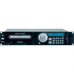 American Audio MCD 110