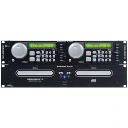 American Audio DCD-PRO310