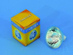 Omnilux ELC 24V/250W GX-5,3 50h 50mm Refl