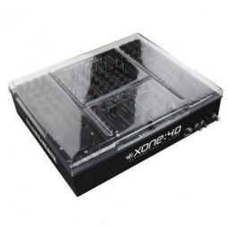 Decksaver Xone-3D/4D Staubschutzcover