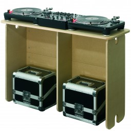 Glorious Mix Station beige