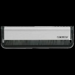 Reloop Carbon Fibre Cleaner / klassische Plattenbürste / Carbonfaser Bürste