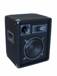 OMNITRONICDX-822 3-Wege Box, 300 W