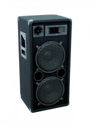 OMNITRONIC DX-2022 3-Wege Box, 800 W