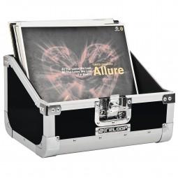 Reloop Club Series 80 Case 50/50 slanted black