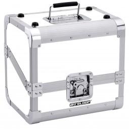 Reloop Club Series 80 Case 50/50 slanted white