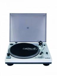 OMNITRONIC BD-1380 USB-Plattenspieler