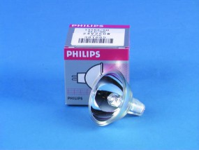Philips ELC 24V/250W GX-5,3 500h 50mm Ref