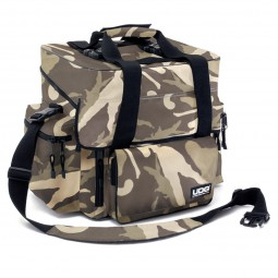 UDG FlipFront Slanted Bag Large Army Desert U9619