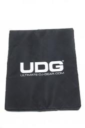 UDG CD-Player/Mixer Dust Cover Black (U9243) (Stück)