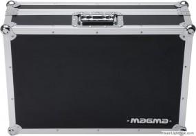 Magma DJ-Controller Workstation VMS