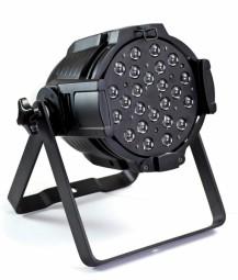 Varytec Studio Par Zoom schwarz RGB LED