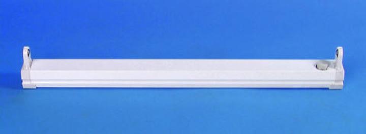 eurolite fassung f r leuchtstoffr hre 60cm 18 20w outlet dein shop f r dj. Black Bedroom Furniture Sets. Home Design Ideas
