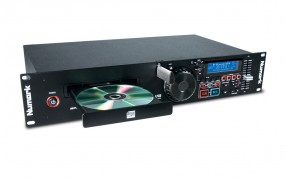 Numark MP103USB / USB/MP3/CD-Player