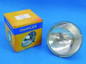 Omnilux PAR-64 240V/1000W GX16d NSP 300hT