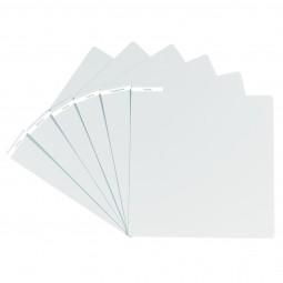 Glorious Vinyl Divider white