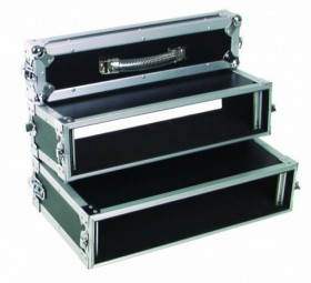 Doppel-CD-Player-Case Tour Pro 2 HE