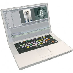 Magma Keyboard Cover - Final Cut Pro