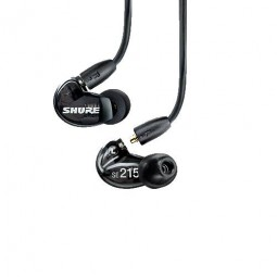 Shure SE215-K schwarz (B-Ware)