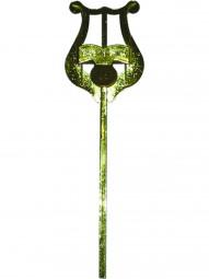 Dimavery Marschgabel für Trompete