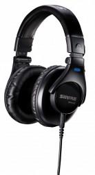 Shure SRH-440 Profi Kopfhörer, ideal für Monitoring oder recording