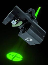 EUROLITE LED TSL-200 Scan