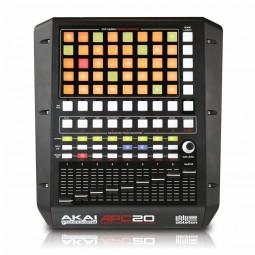 Akai APC-20 / Ableton Live Midi USB Controller