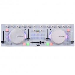 Icon iDJ weiß - Dj Controller, stylish und günstig