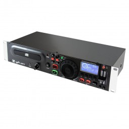 Gemini CDX-1210 / Rack CD/M3 Player