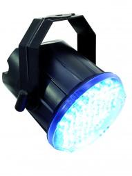 Eurolite LED Techno Strobe 250, Sound