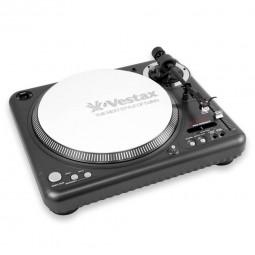 Vestax PDX-3000 MK2 / MKII Midi-Dj Plattenspieler / Direktantrieb