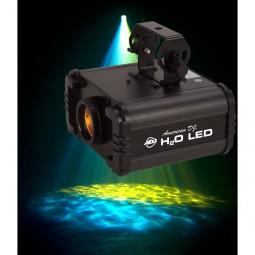 American DJ H2O LED