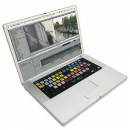 Magma Keyboard Cover - Avid Express