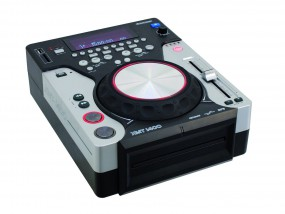 OMNITRONIC XMT-1400 Tischplatten-CD-Player