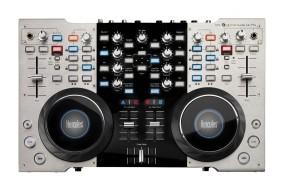 Hercules DJ Console 4-Mx / DJ-Regler / DJ Kontroller
