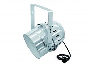 Eurolite LED PAR-64 RGBA 10mm Short silber