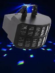 EUROLITE LED D-800 Strahleneffekt