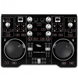 Hercules DJ Control MP3 e²