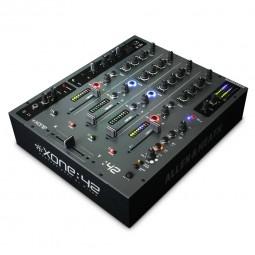 Allen & Heath Xone 42 4-Kanal DJ-Mixer