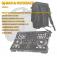 DJ Controller & Laptop Bag / Tasche-Rucksack/ Dj-Laptop u.Freizeit Rucksack /für z.b. Kontrol S4,max